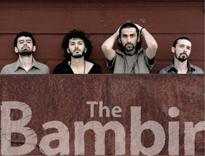 Bambir_2007album