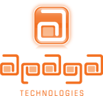 Apaga - logo