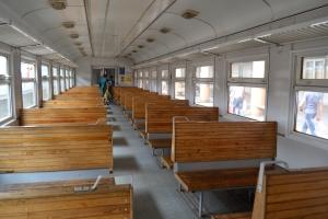 train cart
